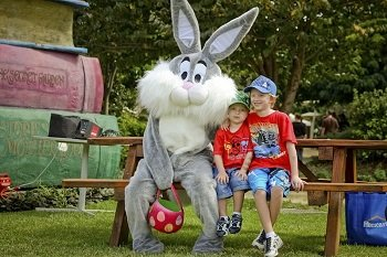 Hop into the Hunter Valley for an Eggcellent Easter Weekend!