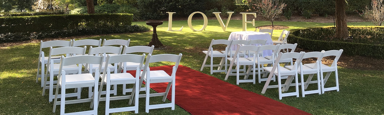 Your dream wedding in the Hunter Valley