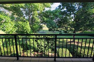 Hunter Valley Accommodation- Balcony