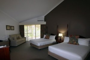 Hunter Valley Accommodation- Studio Double