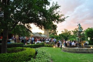 Hunter Valley Conference- Outdoor Function